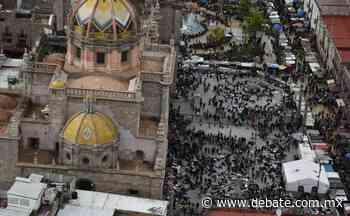 Cerrarán Basílica de Nuestra Señora de San Juan de los Lagos durante festejos de la Candelaria por Covid-19... - Debate