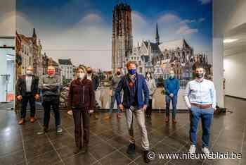 Voorzitter van bedrijvenvereniging Wim Voss gaat voor nieuwe dynamiek in industriezone