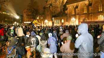 """""""Söder, wir kommen wieder"""": Corona-Demonstrationen in Nürnberg angekündigt - Stadt reagiert"""