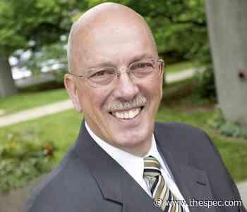 Glen Peace, former Hamilton city manager and fire chief, dies - TheSpec.com