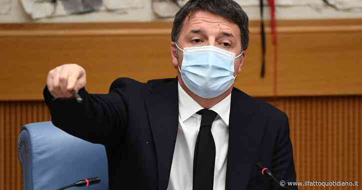 Renzi parla senza dire, si propone senza fare. Una doppiezza insopportabile