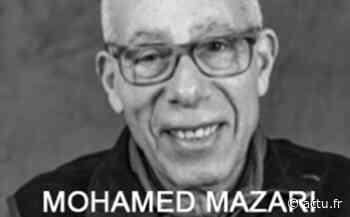 Val-de-Marne. Bonneuil-sur-Marne rend hommage à Mohamed Mazari, décédé - actu.fr