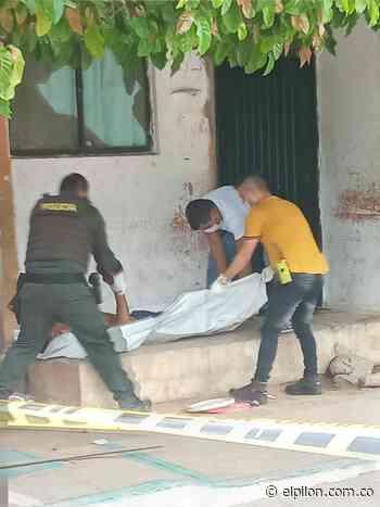 Lo mataron a puñal en La Jagua de Ibirico; hay dos capturados - ElPilón.com.co