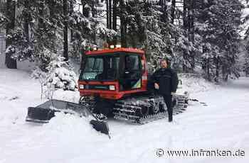 Wintersport in Tettau: Fertige Loipen benötigen das 'Go' der Politik - inFranken.de