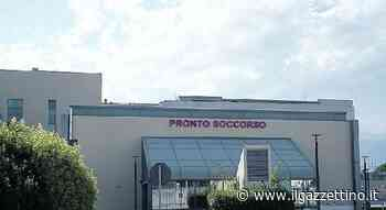 Apre il reparto Covid a Spilimbergo, dentro i primi pazienti - Il Gazzettino