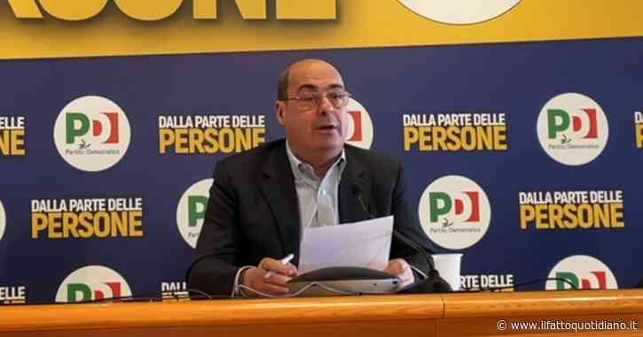 """Le reazioni – Zingaretti: """"Errore gravissimo contro l'Italia, ora tutto è a rischio"""". Crimi: """"Incomprensibile"""". Il centrodestra: """"Non disponibili a sostenere governi di sinistra"""""""