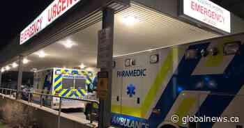 Former Hamilton paramedic on trial says he was 'shocked' when Yosif Al-Hasnawi died - Globalnews.ca
