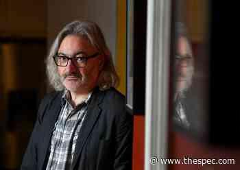 Hamilton author Gary Barwin's 'Yiddish for Pirates' makes 'Canada Reads' long list - TheSpec.com