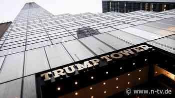 """""""Kriminelle Aktivitäten"""": New York dreht Trump den Geldhahn zu"""