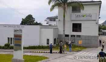 Operada en Santa Sofía madre de las menores raptadas en Aguadas - Caracol Radio