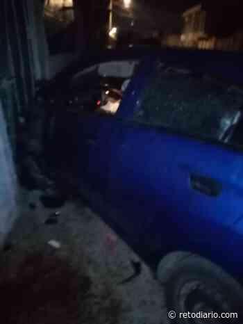POLICÍA | 3 alba iles se encuentran graves despu s de ser golpeados en Castillotla - Reto Diario