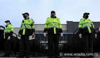 Asonada en estación de Policía de Ambalema, Tolima - W Radio