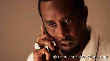 Sean 'Diddy' Combs: Haus in L.A. von Einbrechern heimgesucht - Yahoo Nachrichten Deutschland