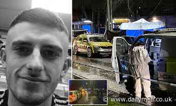 Man shot dead outside supermarket in South Yorkshire named as Lewis Williams, 20