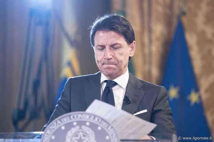 """""""Grave responsabilità di Iv"""". E Conte si affida a Mattarella"""