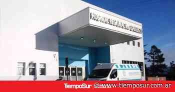 COVID en Santa Cruz: Las UTI de Rio Gallegos, Las Heras y Pico Truncado sin camas disponibles - TiempoSur Diario Digital