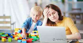 Seven in ten requests for furlough from working mums rejected by bosses