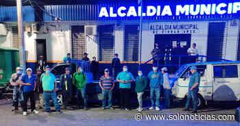 Suspenden labores en la Alcaldía de Ciudad Arce por falta de contracto colectivo - Solo Noticias