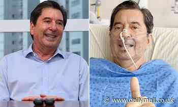 Brazilian mayor, who took office from his hospital bed after contracting COVID-19 last year, dies