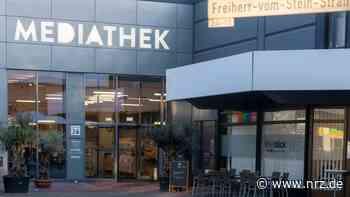 Kamp-Lintfort: Click & Collect in der Mediathek - NRZ
