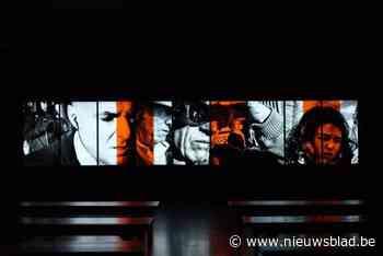 Fotomuseum wijkt met kunstinstallatie uit naar winkel op Wapper - Het Nieuwsblad