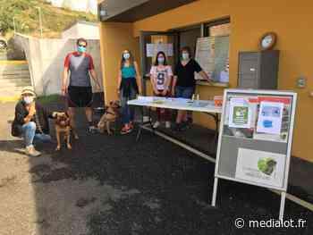Le Montat : Nouvelle équipe pour le Refuge Canin Lotois - Medialot