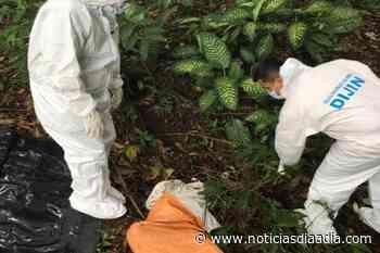 Cadáver de niña abusada encontrado en Guapi, Cauca. - Noticias Día a Día