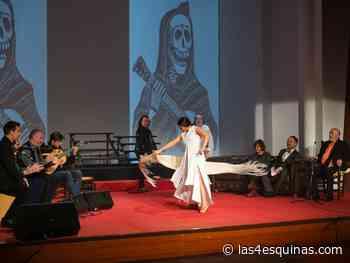 El Cabildo Flamenco de Archidona se reinventa - Las 4 Esquinas