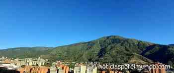 llegó Pacheco a Caracas (pero no nevó en la Colonia Tovar) - Noticias por el Mundo