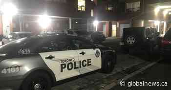 Man dead after stabbing in Toronto's east end