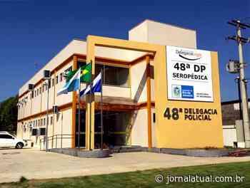 Polícia prende acusados de roubo em Seropédica e Paracambi - Jornal Atual
