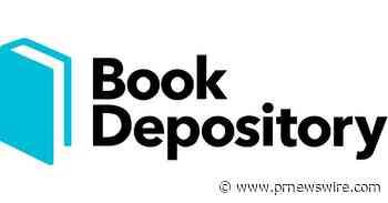 Únase a la campaña #NewYearNaughtyYou de Book Depository