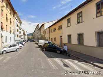 Firenze, cambia il senso in via Arrigo da Settimello - 055firenze