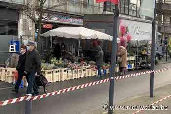 Extra beleving tijdens Willebroekse woensdagmarkt dankzij pop-upkramen