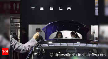 Tesla asked to recall 158,000 cars over safety defect