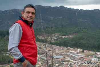Cárcel a concejal por el asesinato del alcalde de Sutatausa, Cundinamarca - RCN Radio