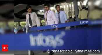 Infosys, Wipro see sharp pick up in growth in Q3