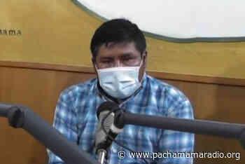 Puno: Buscan revocar a alcalde y tres regidores de Atuncolla - Pachamama radio 850 AM