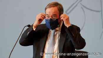Armin Laschet erwägt Verlängerung der Corona-Maßnahmen - Notfalls bis Ostern