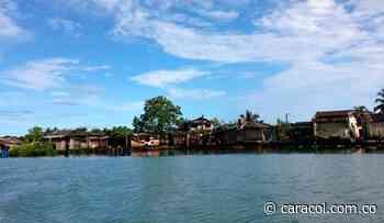Desbordamiento del río Atrato deja 5.000 familias afectadas en Chocó - Caracol Radio