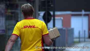 Wichtige Änderung bei DHL-Versand: So müssen Sie Päckchen jetzt frankieren