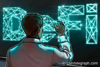 DEX and interoperability upgrades show TomoChain (TOMO) wants DeFi dominance - Cointelegraph