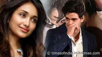 Docuseries on Jiah Khan's death releases in UK, Sooraj Pancholi gets slammed by netizens for featuring in the series and claiming his innocence