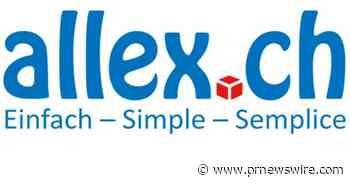 allex.ch - Nouveau service de livraison transfrontalier pour les achats en ligne de l'Allemagne en Suisse