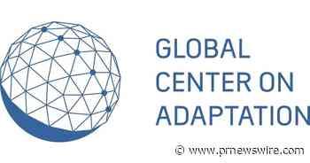 Conferencia de medios: Informe State And Trends In Adaptation y la Cumbre Internacional de Adaptación Climática 2021