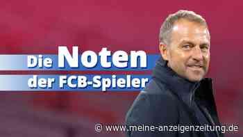 Aus im DFB-Pokal: Bayern-Stars versagen in Kiel - Es hagelt Sechser