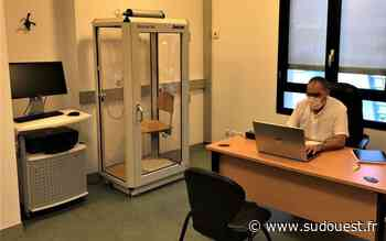 Cambo-les-Bains : Toki Eder labellisé unité de soins ventilatoires - Sud Ouest