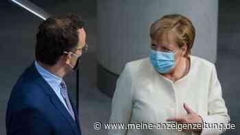 Corona in Deutschland: Neuer Rekord bei Todeszahlen - RKI-Epidemiologe fordert weitere Konkatreduzierungen