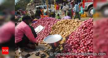 December wholesale inflation slows to 1.22 %