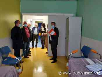 Essonne : à Dourdan l'hôpital investit pour la chirurgie ambulatoire - Le Républicain de l'Essonne